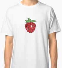 Erdbeerfelder für immer Classic T-Shirt