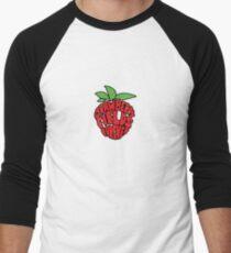 Strawberry Fields Forever  Baseball ¾ Sleeve T-Shirt