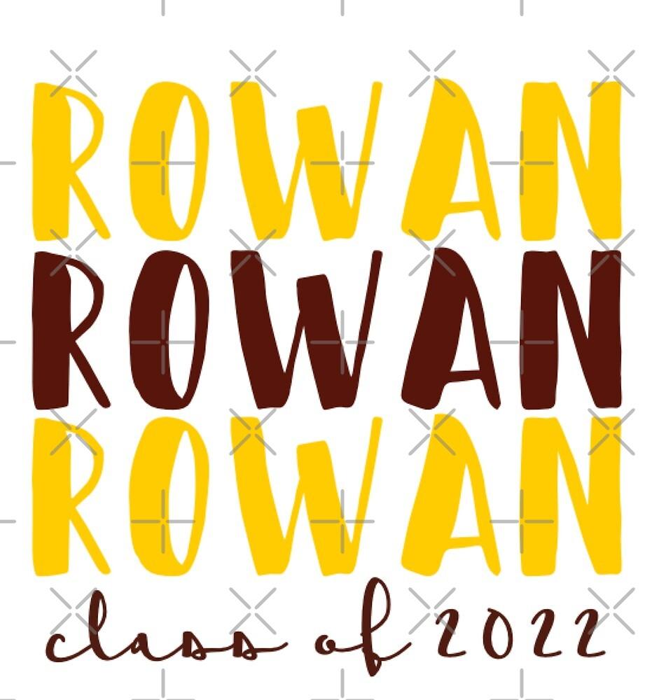 Rowan University 2022 by sflissler