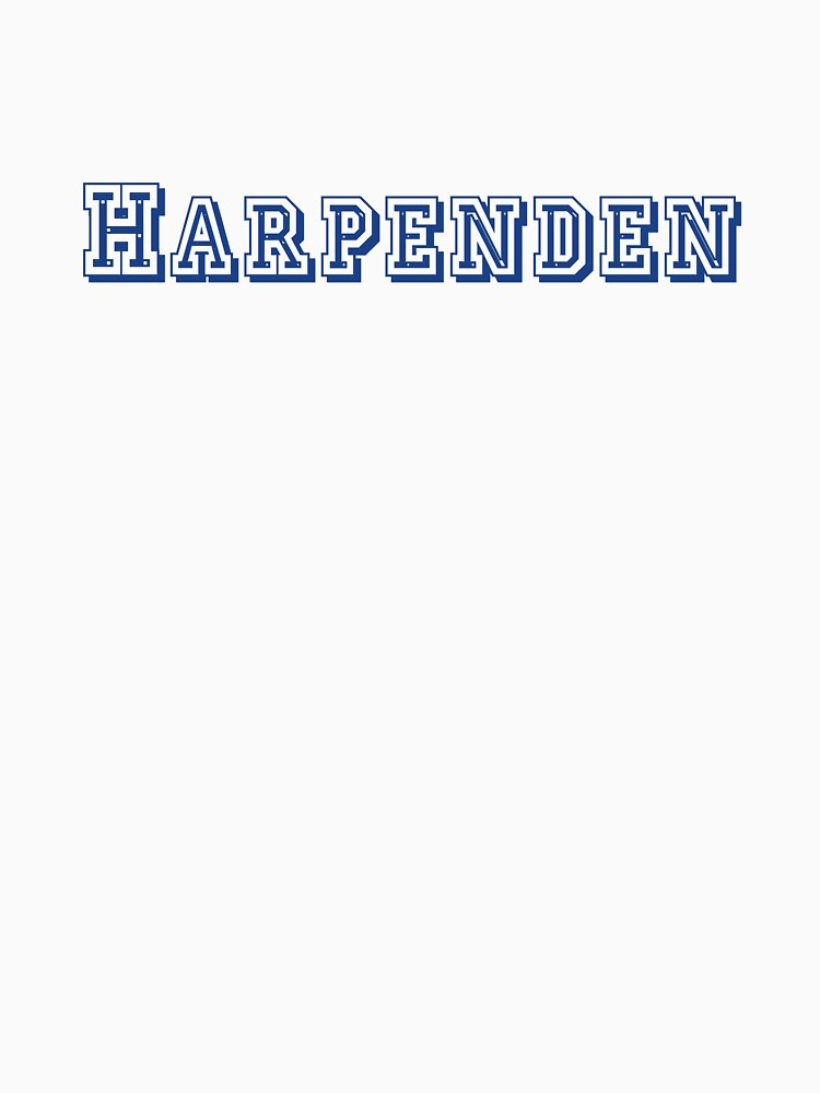 Harpenden by CreativeTs
