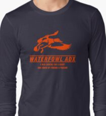 Waterfowl ADX Long Sleeve T-Shirt