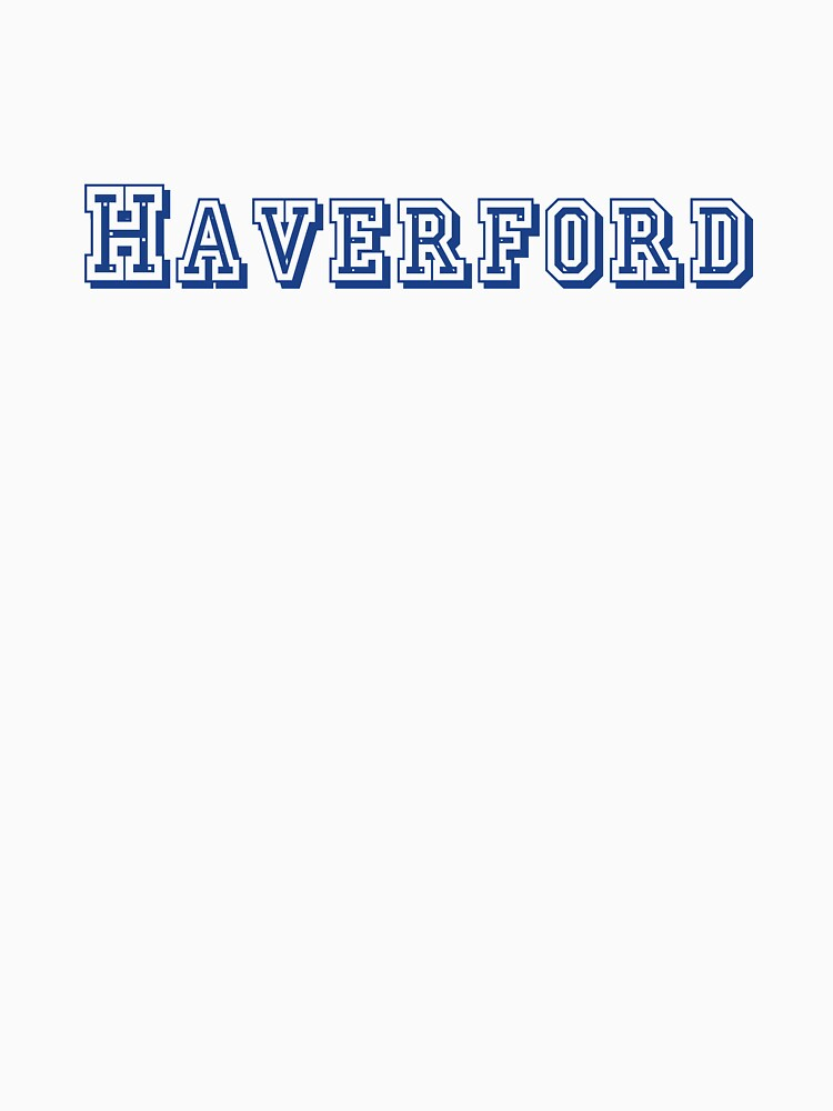 Haverford by CreativeTs