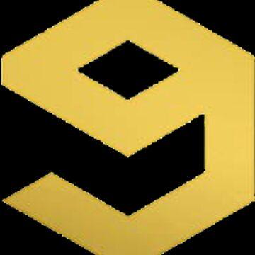 golden 9gag by diemlad