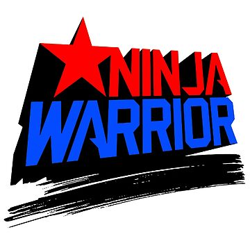 American Ninja Warrior by aixaupup47