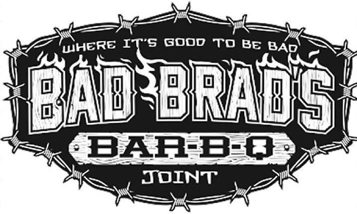 Bad Brad's B&W by TJ4OU