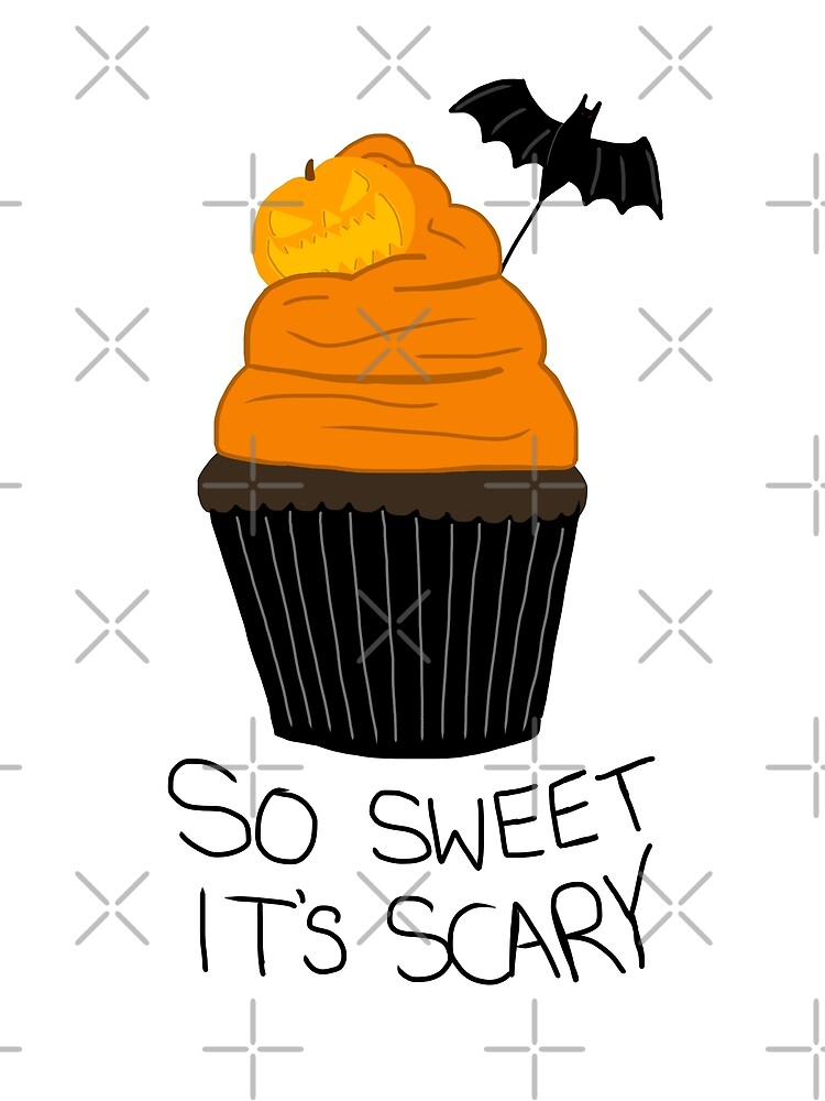 So Sweet It's Scary by naherrera
