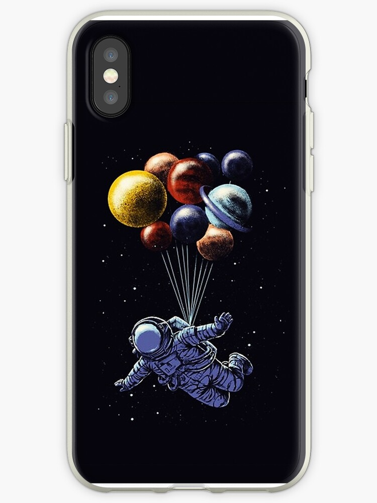 astronaut dreams by LucilleJackson