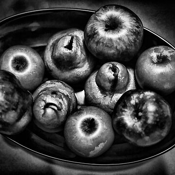 Another Fruit Bowl by ea-photos