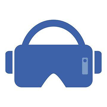 Virtual Reality Headset by yuforia