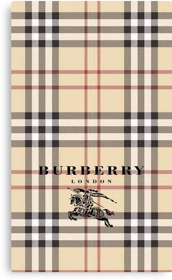 Burberry red devil by testsy