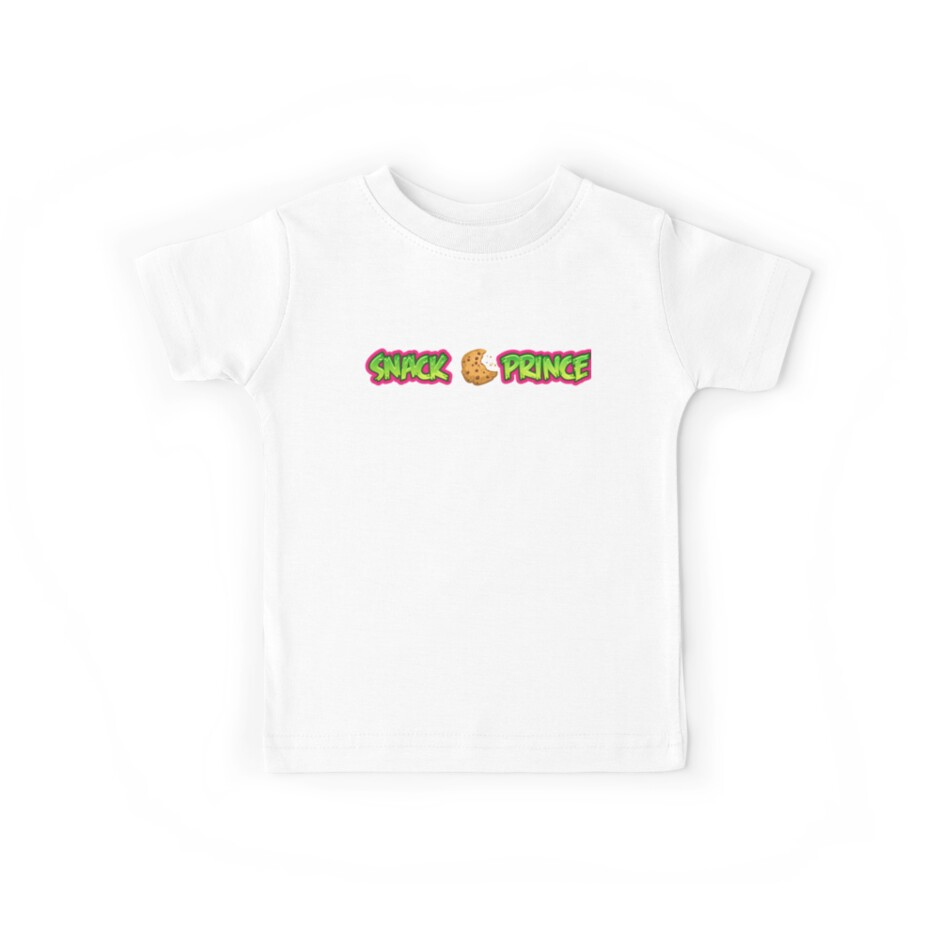 Snack Prince by Mindful  Kids Clothing