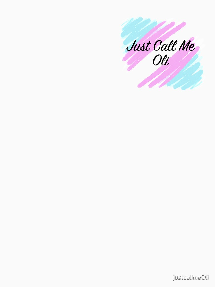 justcallmeOli by justcallmeOli