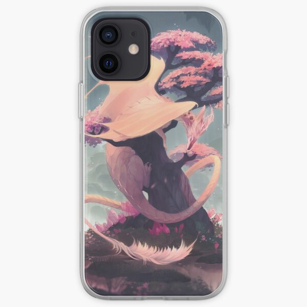 roost iPhone Soft Case