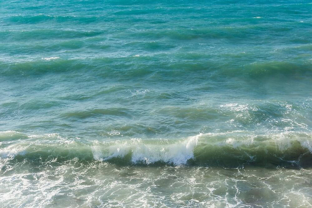 Ocean Waves by newburyboutique