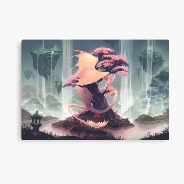 roost Canvas Print