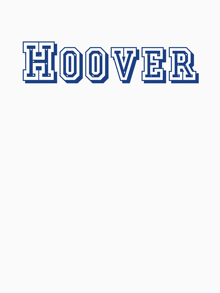 Hoover by CreativeTs