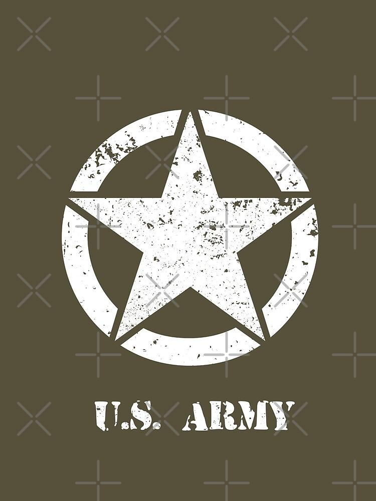 U.S. Army by Caldofran
