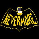 Nevermore by Daletheskater