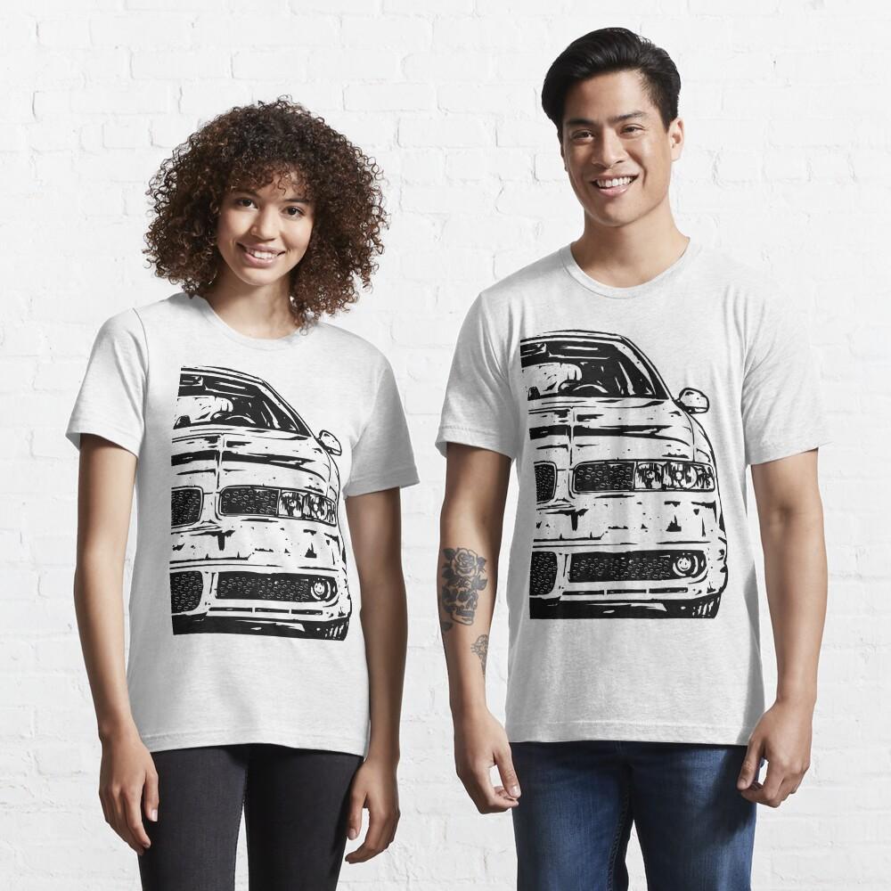 glstkrrn Leon 1M T-Shirt