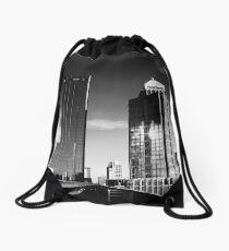 Verizon Deflections Drawstring Bag