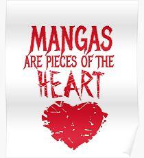 Mangas Poster