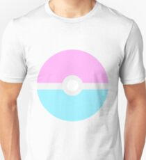 Ditto Used TRANSform Unisex T-Shirt