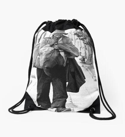 Heavy Load Drawstring Bag
