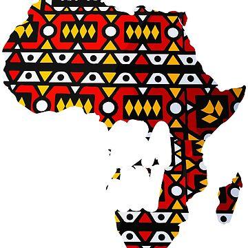 Kizomba origin by feelmydance
