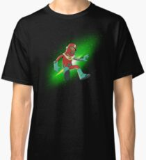 Final Space Gary Classic T-Shirt