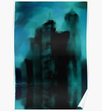 Storm City Poster