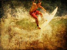 Hitting It by Trish Woodford