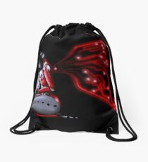 Enlightenment. Drawstring Bag