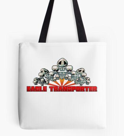 Eagle Transporter Ascent Full Back Tote Bag
