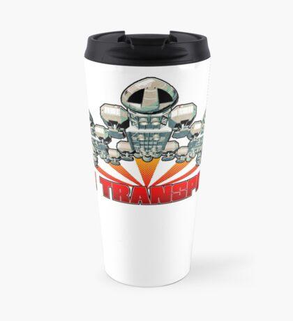 Eagle Transporter Ascent Full Back Travel Mug