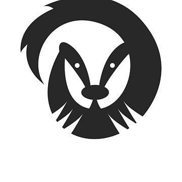 Honey Badger by valsymot