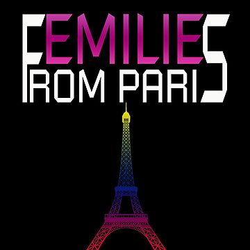 EMILIE FROM PARIS by Hopeandshop