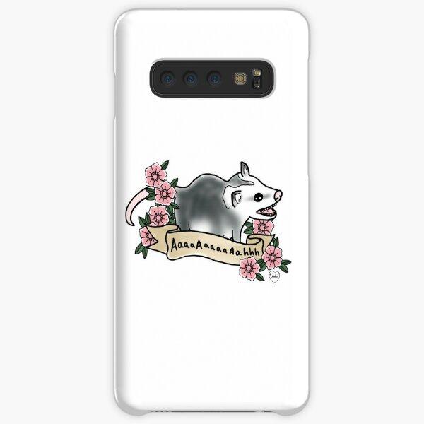 Aaah Samsung Galaxy Snap Case