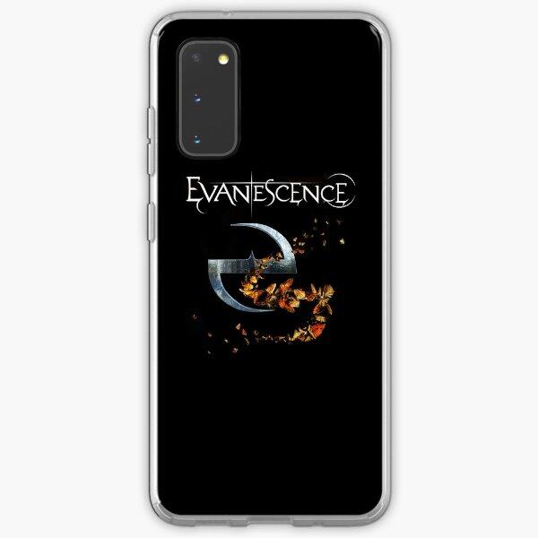 Evanescence Music Band Tour Samsung Galaxy Soft Case