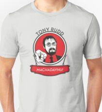 Tony Rudd T-Shirt