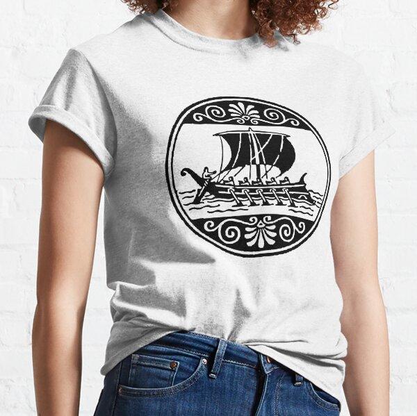 Odyssey Classic T-Shirt