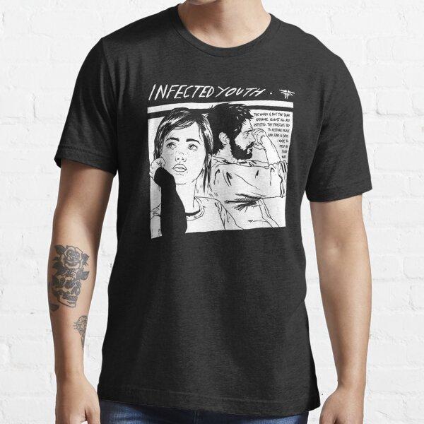 Juventud infectada Camiseta esencial
