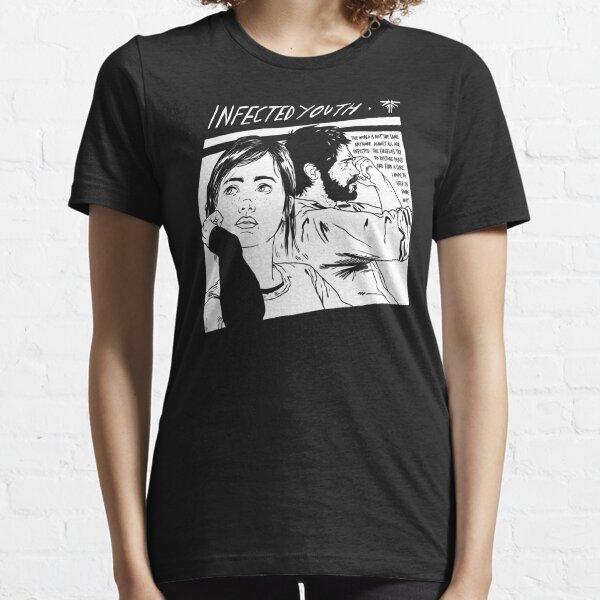 Jeunes Infectés T-shirt essentiel
