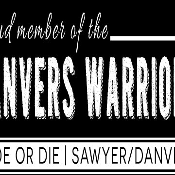 Sanvers Warriors by DamnSanvers