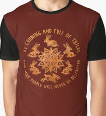 Frith's Promise Graphic T-Shirt