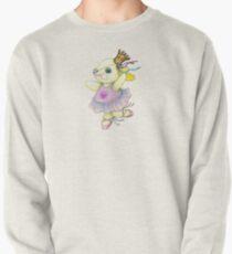 Bunny Ballet Pullover