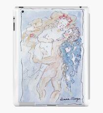 Angel of Love iPad Case/Skin