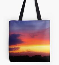 August Sunset, Point Judith, RI, USA (2) Tote Bag