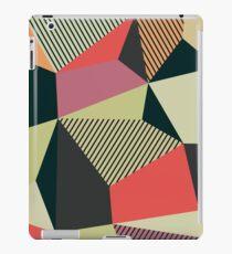 BAUHAUS IV iPad Case/Skin