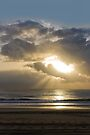 Sunrise by Jason Asher