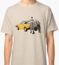 Detectorists - Lance & Andy - DMDC Classic T-Shirt